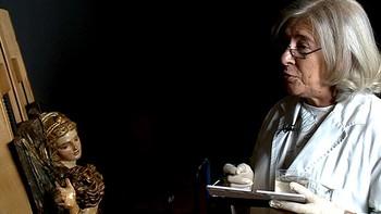 Alonso Berruguete y sus fuentes se verán las caras en el Museo Nacional de Escultura