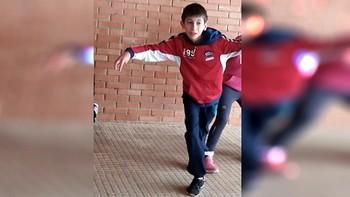 Encuentran en buen estado al menor desaparecido en Lerma, Burgos