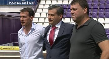 Miguel Ángel Gómez: 'No me quiero precipitar a la hora de elegir entrenador'