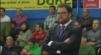 Sergio García no seguirá al frente del Quesos Cerrato