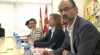 C's anuncia que no presentar� candidato a la Mesa de las Cortes si no se respeta el acuerdo