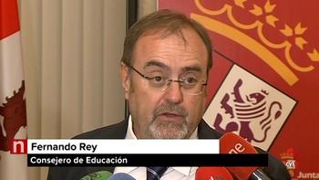 Rey cree que el Pacto por la Educación debe recoger reformas urgentes y otras de gran calado para el futuro
