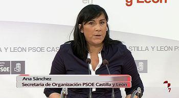 El PSOE inicia una campa�a para denunciar la 'retroceso' que deja el PP en Castilla y Le�n