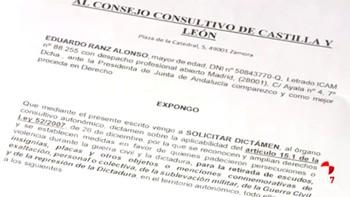Exigen una multa para el Ayuntamiento de León por no haber cambiado los nombres de las calles para dar cumplimiento a la Ley de Memoria Histórica