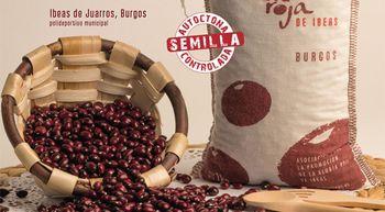 La producci�n de alubia roja de Ibeas de Juarros ronda los 5.000 kilos