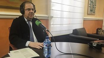 Herrera sobre su reelección: 'En este momento no hay nada absolutamente descartado'