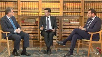Especial entrevista a �scar Puente y Antonio Silv�n