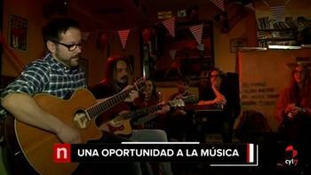 'Open Mic Pucela', diez años apostando por la música en Valladolid