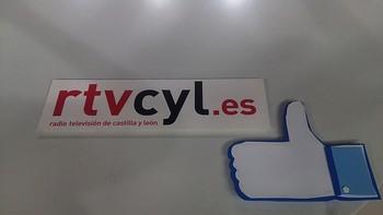 RTVCyL supera los 10.000 seguidores en Facebook