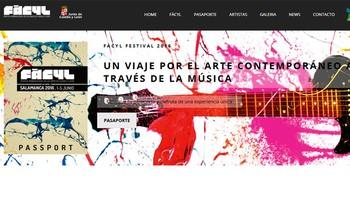 Doce compa��as de teatro participan en el X Festival de Artes de Calle de Salamanca