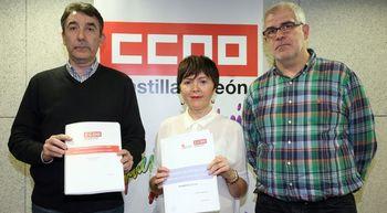 CCOO propone planes de igualdad por ley para evitar la brecha sociolaboral de la mujer