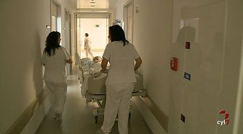 Los pacientes denuncian que en las saturaciones de Urgencias se menoscaba su dignidad