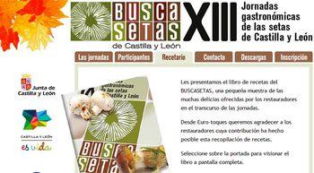 Comienzan las XIII Jornadas Gastron�micas Buscasetas