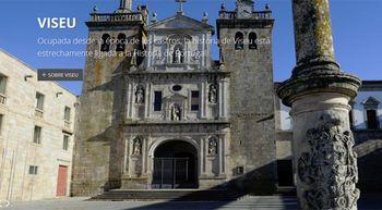 Descubre el centro de Portugal