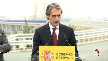 Burgos cierra el anillo de la circunvalación en un día 'histórico' que pone fin a 40 años de trabajo