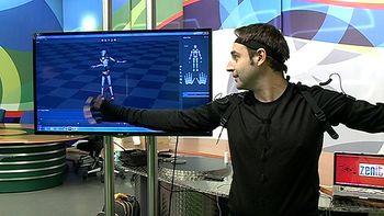 Tecnolog�a de ciencia ficci�n que ya es realidad