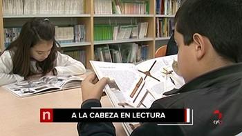 Los alumnos de Castilla y León aventajan en comprensión lectora a los del resto de España y Europa
