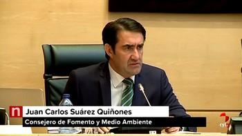 Suárez-Quiñones ofrece a los grupos políticos una mesa de diálogo para mejorar el operativo contra incendios