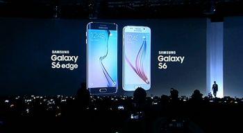 Samsung presenta el nuevo Galaxy S6 y el Galaxy S6 Edge en Barcelona
