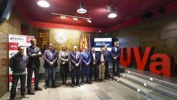 Castilla y León Open Future se implantará en toda la comunidad