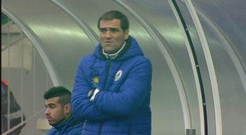 El Astorga vuelve sin premio