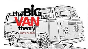 Ciencia y humor de la mano de la compañía 'Big Van científicos sobre ruedas'