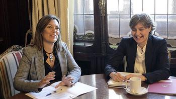 Castilla y León se ofrece para formar parte del grupo de trabajo que negociará la futura PAC