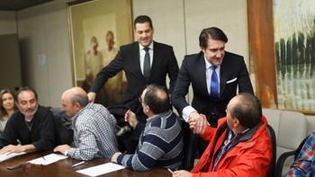 La Junta presenta en Zamora las primeras guías de respuesta ante inundaciones