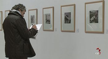 La Casa Revilla acoge en primicia nacional la muestra 'Andr� Kertesz. El doble de una vida'