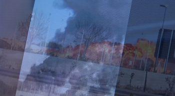 11 muertos y 20 heridos en el accidente del F-16 en Los Llanos, Albacete