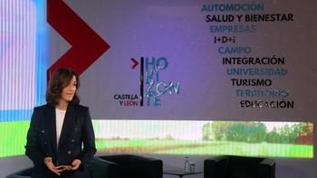 Rocío Hervella subraya la necesidad de crear 8.000 plazas de FP en Castilla y León como una de las 'palancas de superación'