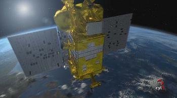 La Universidad de Salamanca colabora con la NASA para medir la humedad del planeta