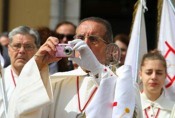 Tus fotos de Semana Santa, por whatsapp