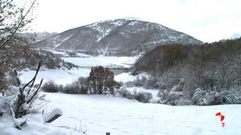 Protección Civil prevé nevadas este sábado en la Cordillera Cantábrica de León, Palencia y Burgos