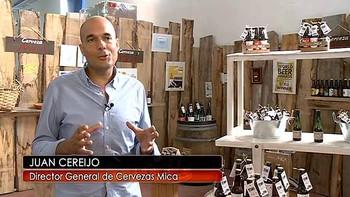 La mejor cerveza sin alcohol del mundo se hace en Castilla y León