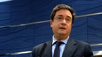 El senador socialista Óscar López será el próximo presidente de Paradores