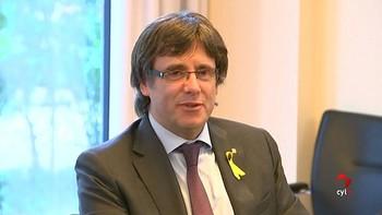 Un tribunal alemán autoriza la extradición de Puigdemont solo por malversación