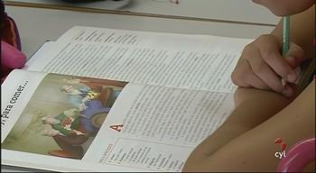 Educación reserva 2,5 millones para las ayudas del programa de gratuidad de libros de texto Releo Plus