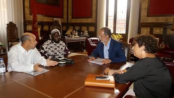 La comunidad musulmana en Valladolid demanda un certificado de capacitación de los imanes