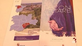 La Junta de Castilla y León promocionará Las Edades del Hombre de Cuéllar 'Reconciliare' en 22 países