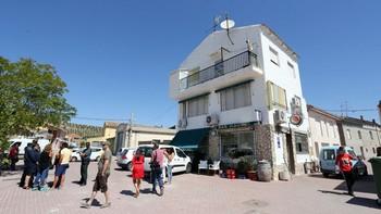El detenido por el crimen de Castrillo-Tejeriego (Valladolid) será presentado este martes ante el juez