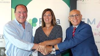 Matarromera inicia un proyecto de inserción laboral y accesibilidad con el apoyo de Plena Inclusión