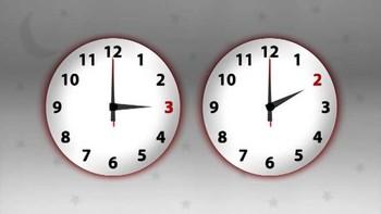 Cambio de hora: La Comisión Europea propondrá eliminar el horario de invierno