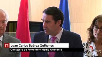 El operativo contra incendios de Castilla y León contará con 4.329 profesionales y comenzará el 1 de julio