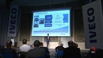 Preocupación en la red comercial de Iveco por el cambio de rumbo de la política de ventas