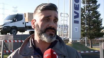 Estabilidad en Iveco Valladolid