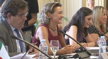 Cumbre en Madrid de los ministros de Agricultura del Sur de Europa por la crisis en el sector l�cteo