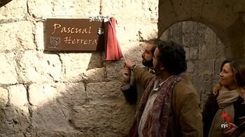 Pascual Herrera dará nombre a la sala de catas del Museo Provincial del Vino de Peñafiel