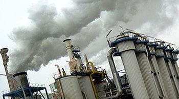 Crean un catalizador para la destrucción controlada de gases de efecto invernadero