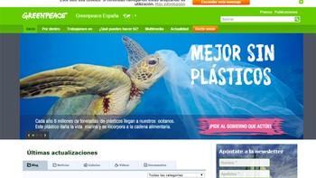 Los oc�anos pueden albergar hasta 50 billones micropl�sticos, seg�n Greenpeace